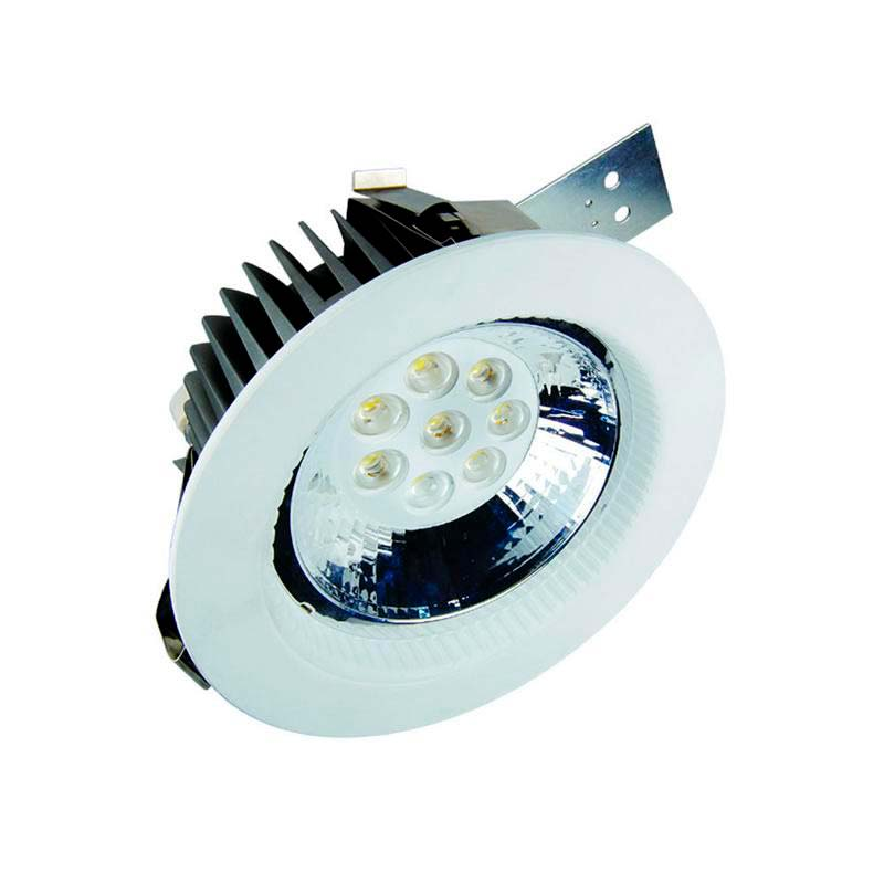 Downlight Led CRONOS DRIVA 24W, Blanco neutro, Regulable